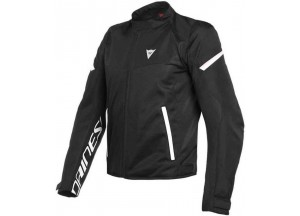 Jacket Dainese Bora Air Tex Black White