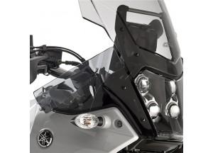 DF2145 - Givi Pair of smoked handguard deflectors Yamaha Tenere 700 (2019)