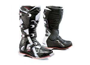 Boots Forma Off-Road Motocross MX Dominator Comp 2.0 Black