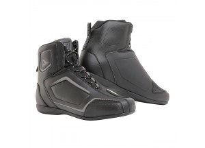 Motorcycle Shoes Man Dainese RAPTORS Black/Anthracite