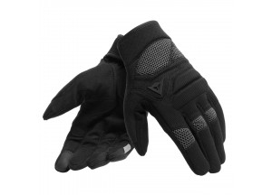 Motorcycle Gloves Dainese FOGAL UNISEX Black/Anthracite