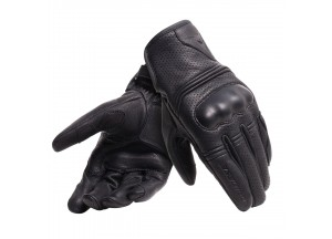 Motorcycle Gloves Dainese CORBIN AIR UNISEX Black