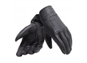 Motorcycle Gloves Dainese HI-JACK UNISEX Black