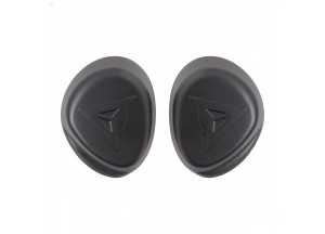 Elbow Protection Dainese PISTA SLIDER Black