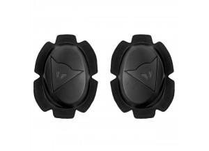 Knees Protection Dainese PISTA SLIDER Black