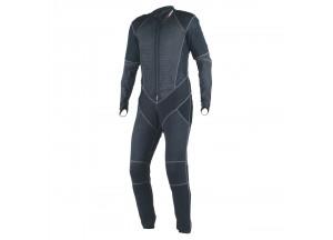 Inner Suit Motorbike Man Dainese D-CORE AERO SUIT Black