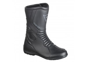 Boots Dainese Woman FREELAND LADY GORE-TEX Black