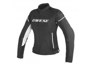 Jacket Dainese Tex D-Frame Lady Black/Black/White