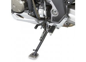 ES4126 - Givi Side Stand Extensions Kawasaki Versys 1000 17>19 Versys 1000 SE 19