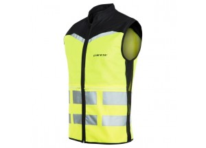 Dainese Explorer Packable High Vis Vest