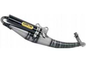 33515EK - MUFFLER ARROW EXTREME CARBON APRILIA SR 50 DITECH FACT/R MOTORE PIA