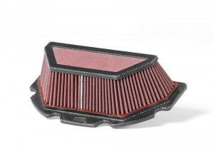 CRF440/04 - Race Air Filter - Carbon BMC Suzuki GSX-R 600/750
