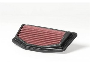 CRF553/04 - Race Air Filter - Carbon BMC Yamaha R1