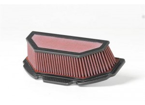 CRF557/04 - Race Air Filter - Carbon BMC Suzuki GSX-R 1000