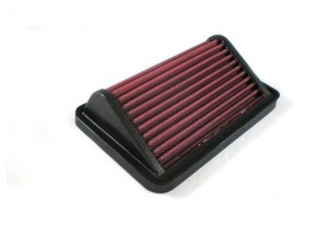 CRF563/08 - Race Air Filter - Carbon BMC Aprilia RSV 4 Factory/R