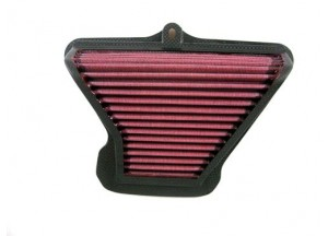 CRF599/04 - Race Air Filter - Carbon BMC Kawasaki ZX-10R