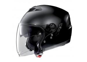 Helmet Jet Grex G4.1E Kinetic 2 Matt Black