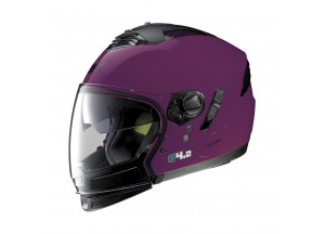 Helmet Full-Face Crossover Grex G4.2 Pro Kinetic 11 Kiss Fuchsia