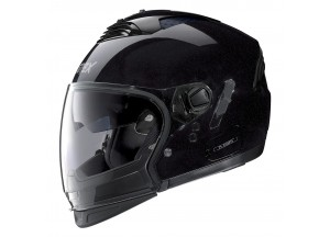 Helmet Full-Face Crossover Grex G4.2 Pro Kinetic 21 Metal Black