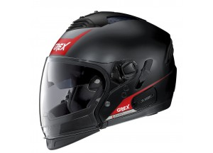Helmet Full-Face Crossover Grex G4.2 Pro Vivid 32 Matt Black