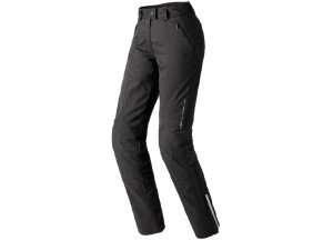 Motorbike Pants Spidi H2OUT Glance 2 Lady Black