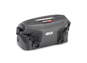 GRT717 - Givi Saddle Tool Bag Black With Yellow Inside 5 liters