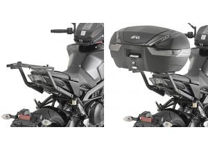 2132FZ - Givi rear rack for MONOKEY / MONOLOCK top case Yamaha MT-09 (17)