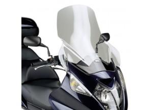 214DT - Givi screen transparent 63 x 60 cm Honda Silver Wing 400 600