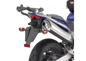 258FZ - Givi Rear Rack for MONOKEY MONOLOCK Honda Hornet 600 (03 > 06)