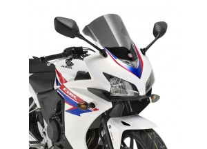 D1119S - Givi Specific screen smoked 35x30,5 cm Honda CBR 500 R (13 > 15)