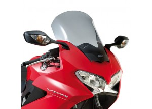 D1132S - Givi Specific screen smoked 48,2x36,5 cm Honda VFR 800 F (14 > 16)