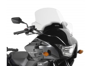 D1133ST - Givi Specific screen transparent 48x62 cm Honda CTX 700 DCT (14 > 16)
