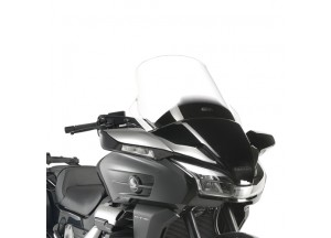 D1134ST - Givi Screen transparent 51,5x65 cm Honda CTX 1300 (14 > 16)