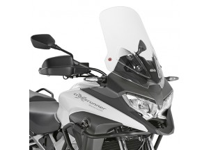 D1139ST - Givi Screen transparent 55x42 cm Honda Crossrunner 800 (15 > 16)