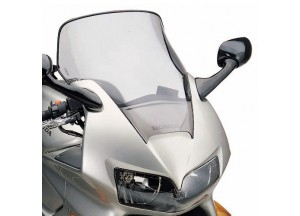 D200S - Givi Screen smoked 46x42 cm Honda VFR 800 (98 > 01)