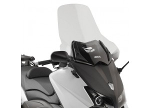 D2013ST - Givi Screen transparent 65x61 cm Yamaha T-MAX 530 (12 > 16)