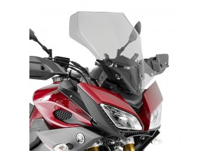 D2122S - Givi Screen smoked 48x42 cm Yamaha MT-09 Tracer (15 > 16)