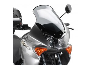 D215S - Givi Screen smoked 49,9x33,2 cm Honda XL 125V Varadero (01 > 06)