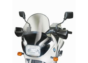 D232S - Givi Screen smoked 43x41,5 cm BMW F 650 ST (97 > 99)