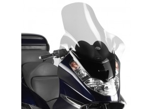 D240ST - Givi Screen transparent 65x69 cm Aprilia Atlantic 500 (02 > 06)