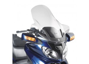 D257ST - Givi Screen transparent 80x72 cm Suzuki AN 650 Burgman Executive