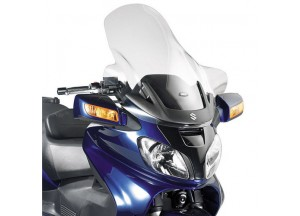 D263ST - Givi Screen transparent 78,5x72 cm Suzuki AN 650 Burgman Executive