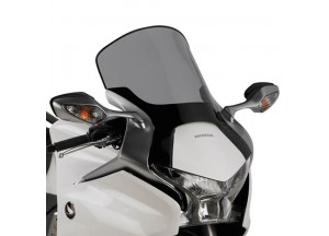 D321S - Givi Specific screen smoked 40x40 cm Honda VFR 1200 F (10 > 16)