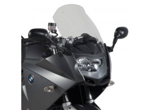 D332ST - Givi Specific screen transparent 45x35 cm BMW F 800 S / ST (06 > 16)