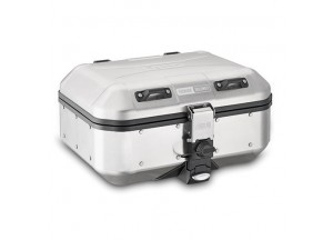 DLM30A - Givi Top Case Monokey Trekker Dolomiti 30lt