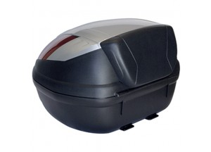 E109 - Givi Polyurethane backrest (black) E370