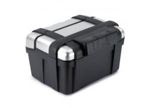 E118 - Givi Polyurethane backrest (black) TRK33N-TRK46N