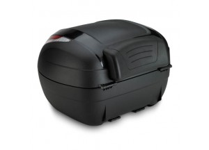 E130 - Givi Polyurethane backrest (black) B33