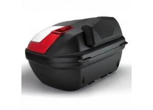 E131 - Givi Polyurethane backrest (black) B34 / B36 / B47 / V40