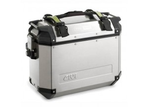 E143 - Givi Additional padded handles for Trekker Outback